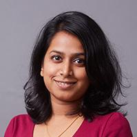 Ms.Pavitrra Sugumaran