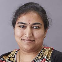 Ms.Puvaneswari Radakrishnan