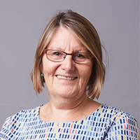 Sharon-Ahern