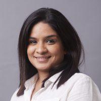 Anisha Gill