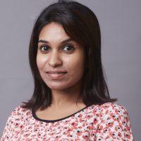 Sonia Devi