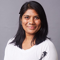 Ms.Rathimalar Govindarajoo