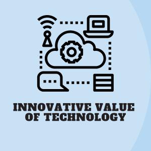Innovative value of technology
